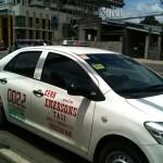 フィリピンのタクシーを安全に利用する為の豆知識