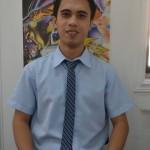 フィリピン(セブ島)~3D講師陣(先生)の紹介②Bob