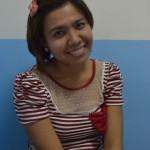 フィリピン(セブ島)~3D講師陣(先生)の紹介③Charm