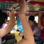 フィリピン(セブ島)留学~Outreach Programへ参加