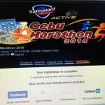 フィリピン(セブ島)留学~セブシティマラソン(Cebu City Marathon 2014年1月12日)について