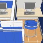 フィリピン(セブ島)留学~3D英会話リノベーションの概要決まる!