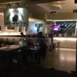 ITパークのお洒落レストラン「bulue elephant」