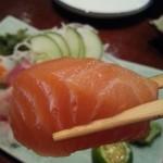 セブで日本食を食べる②【知暮里】