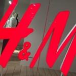 H&Mがやってきた