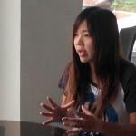 留学体験記:Aidaさん -「英語+企業インターン」コース