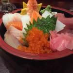 日本食は【知暮里】で決まり!定食やお寿司が食べられる!