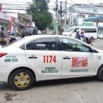 フィリピン・セブ島タクシーの安全な乗り方と注意すべきこと