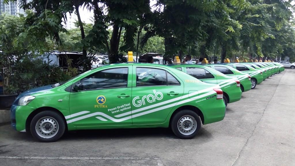 grab-taxi