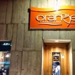 コスパ最強!フィリピン料理は【Orange】で決まり!