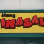 ガッツリ食べたい!!【Mang INASAL】チキンBBQで満腹ご飯!!
