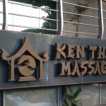 3Dから徒歩1分!格安マッサージ店【Ken Thai Massage】