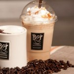 3D付近のカフェ情報【BO's Coffee】