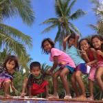 """セブ島留学を通して""""フィリピンの子どもたち""""を取り巻く【現状】と向き合う。"""