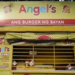ローカルフード!!【Angel's Burger】これが地元民が大好きなハンバーガーだ!!