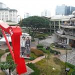 週末おでかけ情報!!休日は【Ayala Mall Cebu】に出かけよう!!
