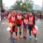 限界を超えろ!!【CEBU MARATHON】で42.195kmに挑む!!