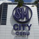 週末おでかけ情報!!【SM City Cebu】で休日を満喫しよう!!