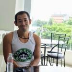 「旅するビーストマスター」現在世界三周目の元ライザップトレーナー 増戸聡司さんインタビュー