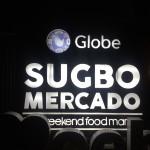 【SUGBO MERCADO】セブ・ITパークのナイトマーケット