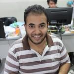 【インターン生】イエメン人のインターンの紹介をします!!