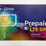 フィリピンの携帯用プリペイドカードの買い方とロード方法