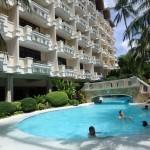 セブで人気のリゾートホテル【COSTABELLA TOROPICAL BEACH HOTEL】
