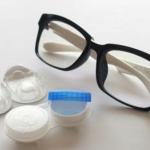 セブ島でコンタクトレンズ・メガネは簡単に安く手に入る!?