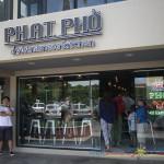 ベトナム料理を食べるならここ!【Abaca Phat Pho Restaurant】