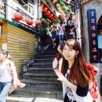 【ビザラン】行って来ました!2泊3日旅行 in 台湾〜!!