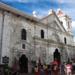 セブの歴史的観光地を巡ってみよう!サントニーニョ教会とマゼランクロスとは??