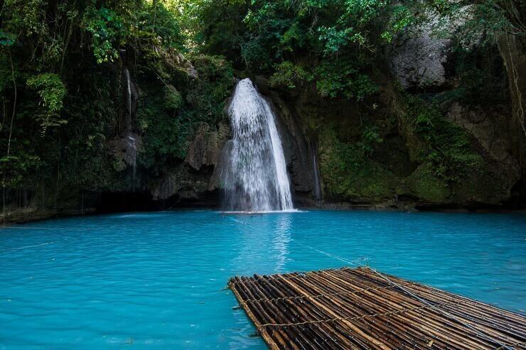 kawasan-falls