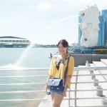 【ビザラン】行って来ました!ひとり旅 in シンガポール&マレーシア!