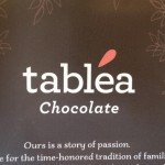 3Dから徒歩15秒♪美味しいコーヒーとチョコレートのカフェ【tablea】♪