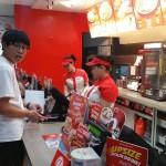 フィリピンで人気!ファストフード中華料理チェーン店【Chow king(鮮群)】のご紹介♪