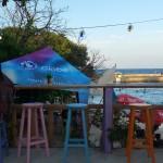 観光客&地元民に人気 マクタン島 最安値のビーチ【New Town Beach(ニュータウンビーチ)】
