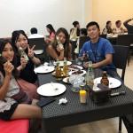 セブでバーベキューといえば【AA BBQ】へ!フィリピンで人気のBBQチェーン!
