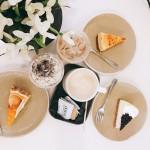 【Dolce】セブ・JYから少し登った所にある穴場のおしゃれカフェをご紹介!!