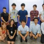 【第13回 セブ夢セミナー】英語ゼロ⁉︎海外事業立ち上げの生ストーリー