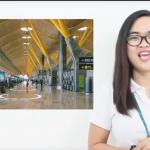 """【英会話学習動画】現役英語教師が教える""""空港で役に立つフレーズ集""""をご紹介!"""