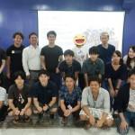 【第16回セブ夢セミナー】ネット広告代理店フィリピン法人社長の破天荒な人生観