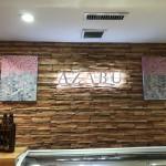 セブで食べれる超本格的な日本食レストラン‼︎【麻布 AZABU】