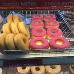留学生必見!お手軽スイーツ【Dunkin' Donuts】