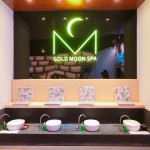 韓国人経営スパ【Gold moon spa city】セブシティラーグ店