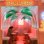 インスタ映え間違いなし!アイスクリームとデザートのお店《SUMMERS》