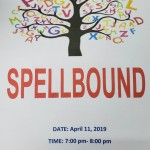【第62回 English activity】~SPELLBOUND~