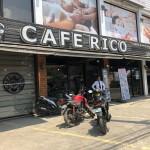 かき氷が美味しいカフェ♡【CAFE RICO】