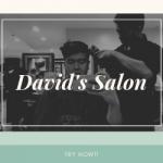 フィリピンの高級美容室【DAVID'S SALON】の腕前は??