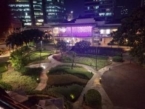 Ayala mall Gardens