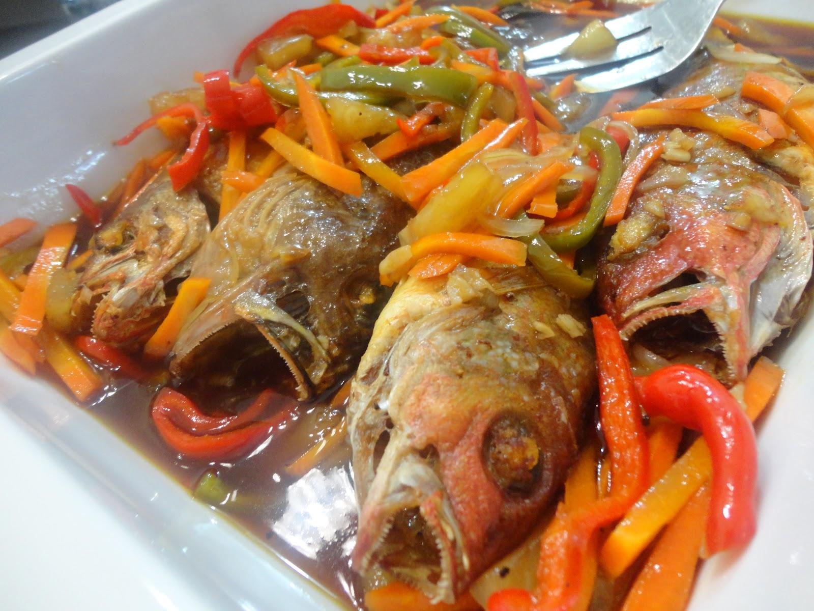Fish_Escabeche